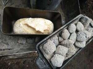 kno-knead bread