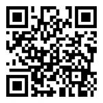 QR code met link naar de live stream